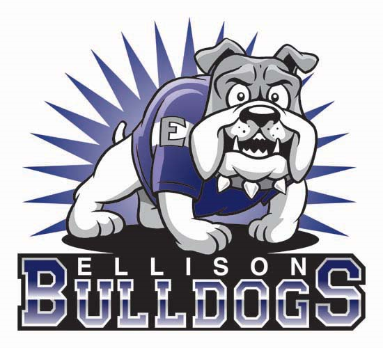 ELLISON BULLDOGS
