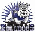 Ellison Elementary logo